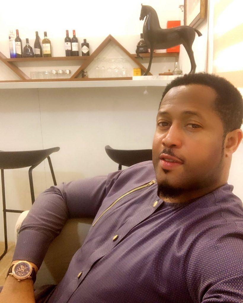 Mike Ezuruonye