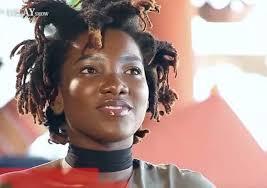 Rising Ghanaian pop star Ebony dies in car crash at age 20 ...