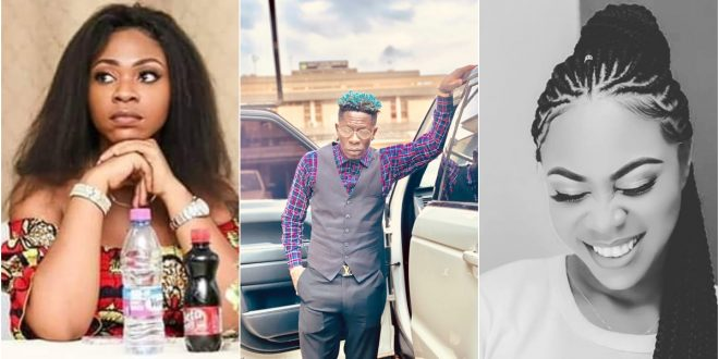 Cheating wasn't the reason why I left Shatta Wale - Shatta Michy claims