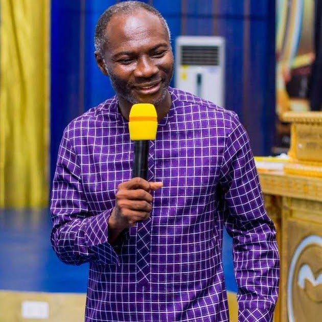 Prophet Badu Kobi uses his mind to prophesy and not from God - Patience Nyarko