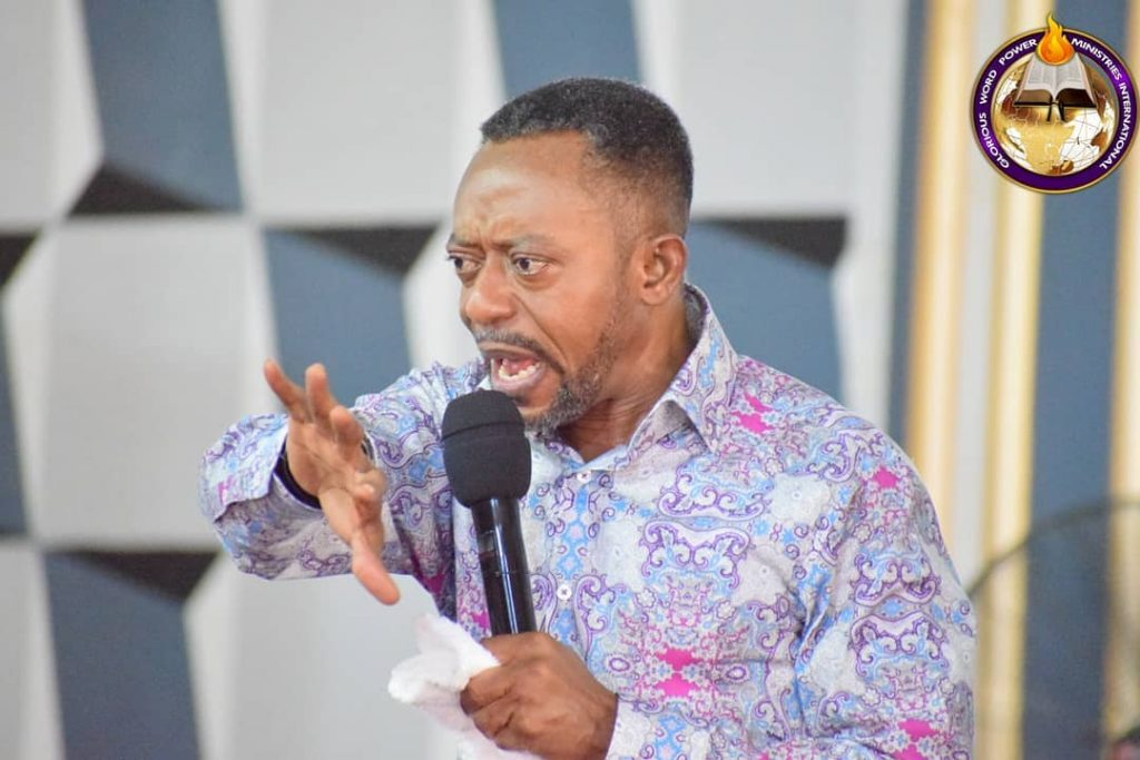 I will mention the Killer of Rawlings after 7th December - Rev Owusu Bempah (Video)