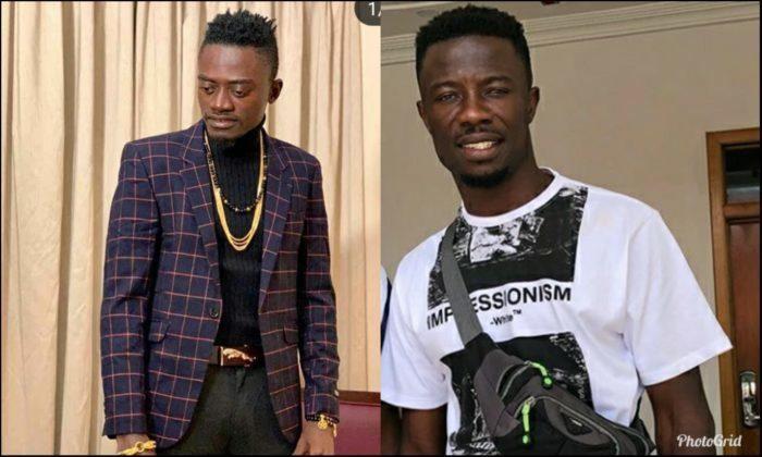 Kwaku Manu Tells Lilwin To Be Humble