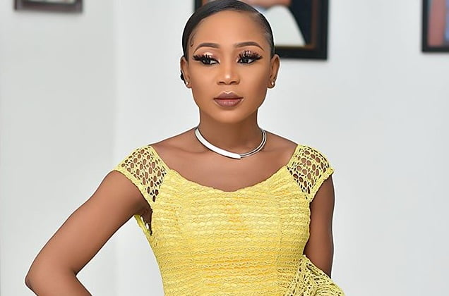 Akuapem Poloo in trouble as her lε@k Tæpe circulates over