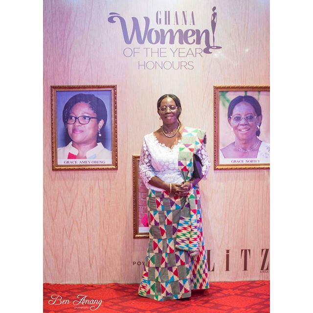 I've been neglected to die - 82-year-old actress Grace Nortey