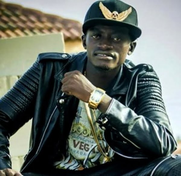 Your time has passed, stop being jealous of me - Lilwin shades Kwaku Manu