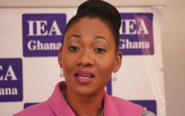 EC Boss Jean Mensah react to traveling rumors - Video