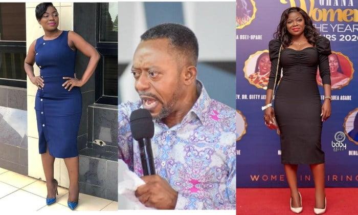 Owusu Bempah attacks vim lady
