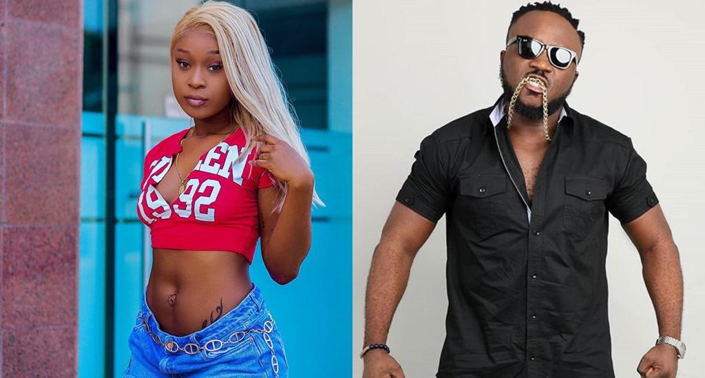 Dkb attacks efia odo again