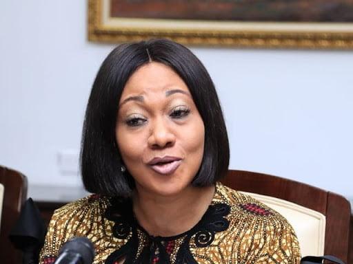 Go to Supreme Court - EC Boss, Jean Mensah tells the NDC