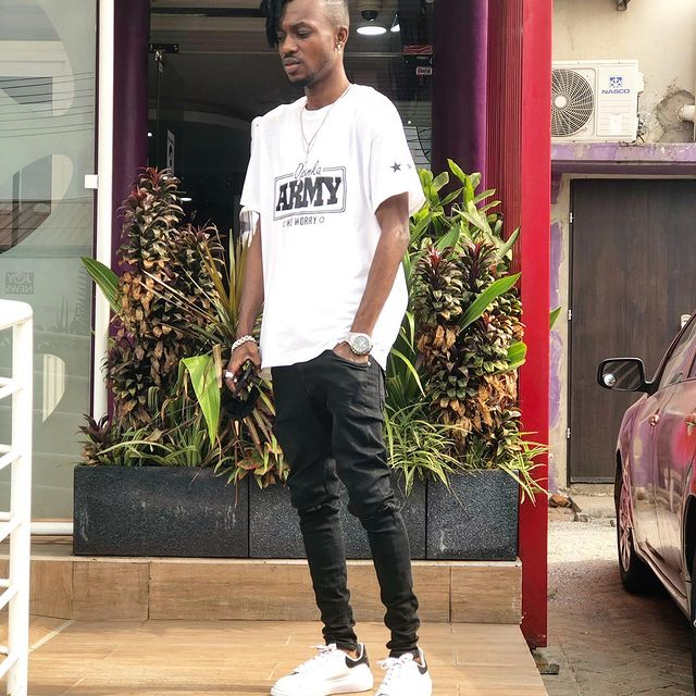If you are a gospel musician doesn't mean you will go straight to heaven - Opanka