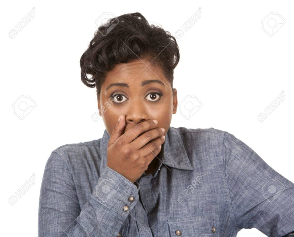 I have slept with 3 men in a month so I don't know the one responsible for my pregnancy - Ghanaian Lady in tears