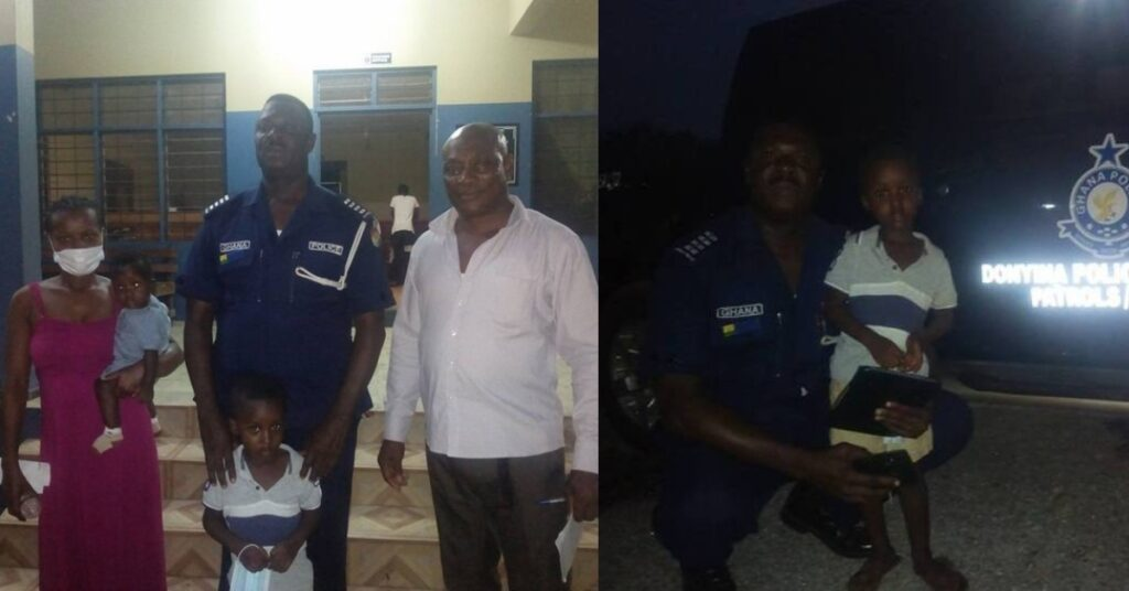 4-year-old boy who reported his mother to the police finally speaks - Video