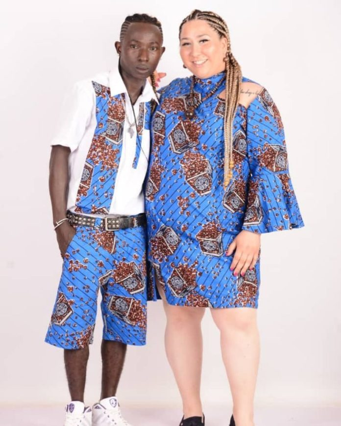 Patapaa reveals his wife is pregnant that was why they rushed in marry - Video