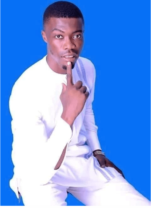 Young man d!es after his 18-year-old jealous girlfriend sets him on fire - Photos