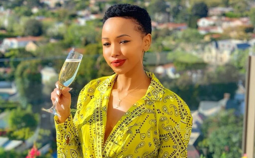 No woman is a Gold Gigger, find the one in your price range - Kenyan Socialite