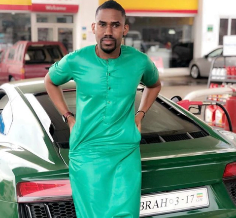 """Jean Mensa will be arrested after the court case"" – Ibrah One claims"