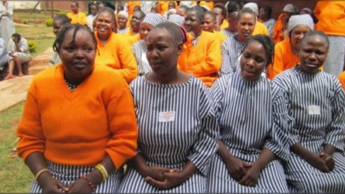 Female Prisoners
