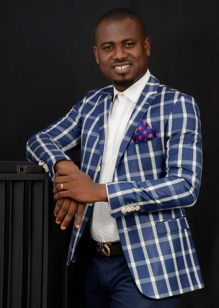 Video of Abeiku Santana begging for Bulldog to be release surfaces