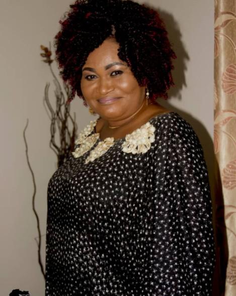 Akyere Bruwaa shares beautiful Birthday Photos