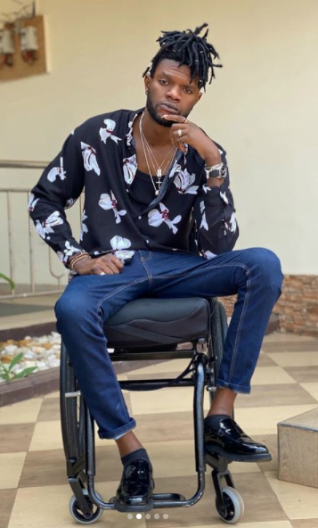 Ogidi Brown terminates contract with new artiste, demands his money - Details
