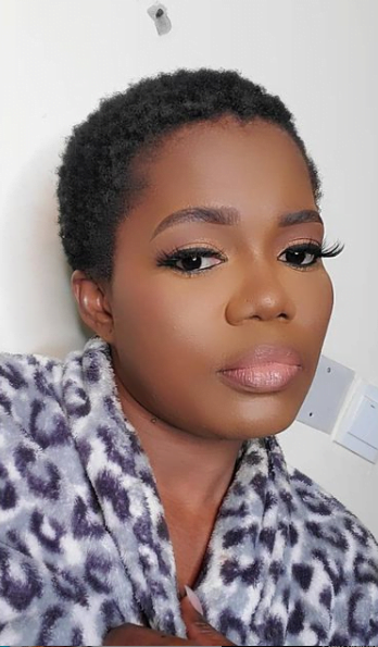 Mzbel releases chats between her and Nae-we Wulormor - Photos