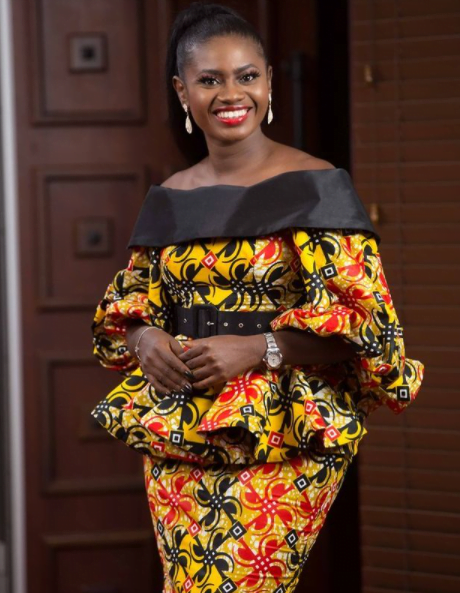 I will marry in God's own appointed time - Martha Ankomah