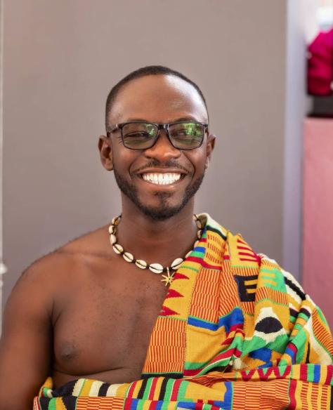 I envy Kuami Eugene - Okyeame Kwame tells why