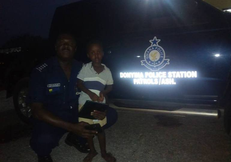 4-year-old boy reports mother to police for trying to k!ll little brother - photos