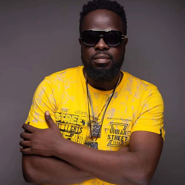 Ofori Amponsah Surprisingly Goes Back To Church Ministrations
