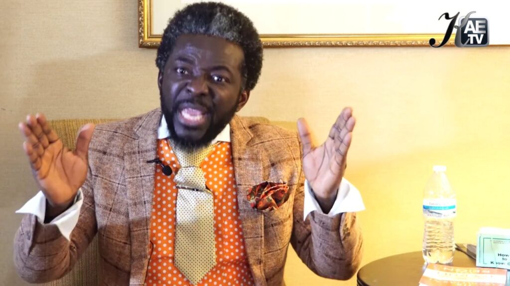 Obinim and Obofour will go to heaven while Papa Shee will go to hell –  Kumchacha