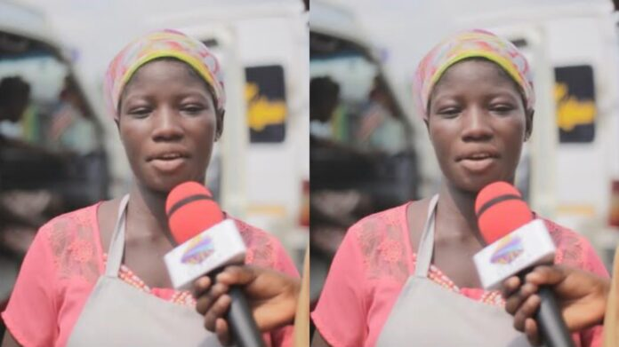 my mother ruined my relationship - Ghanaian Lady shares sad story